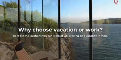 Why choose vacation over work? Introducing Tourism Coworking