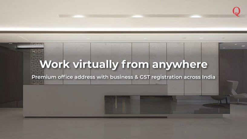 work virtually from anywhere - book now on Qdesq