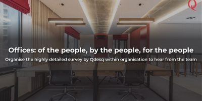 Our people are our strategy makers - Workplace models - qdesq